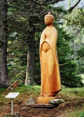 Bouddha (agrandissement)